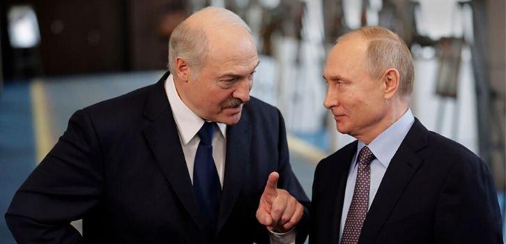У Путина рассказали об объединении России и Беларуси