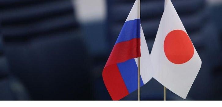 Из Токио сбежал российский дипломат