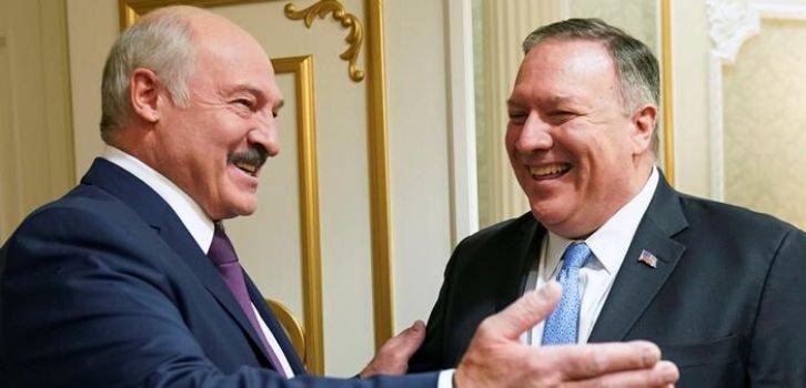 США готовы обеспечить Беларусь нефтью