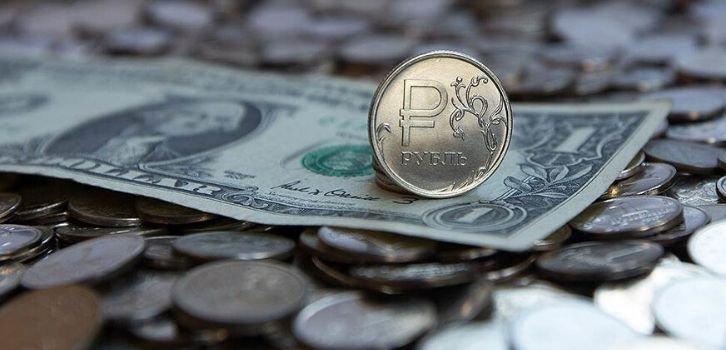 Коронавирус обвалил российский рубль
