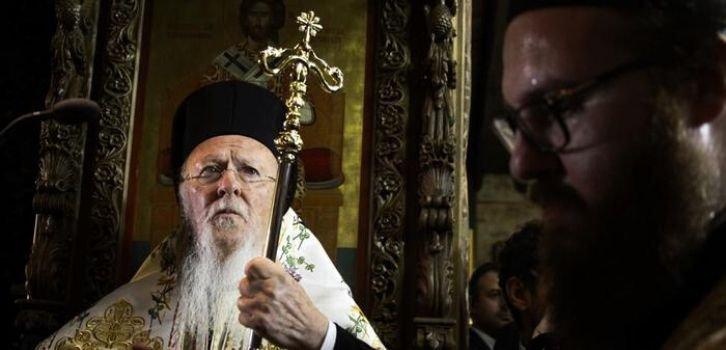 Вселенский патриарх направил Феофилу предупреждение