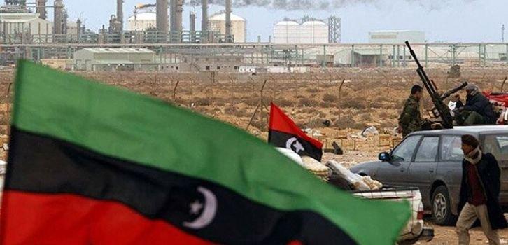 Африка: главное за неделю. Ливия без нефти, Штайнмайер в Кении, безденежье Малави