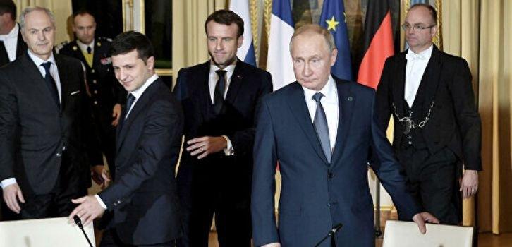 Что означает российское наступление на Донбассе. Чего хочет Путин, и чем ответит Зеленский