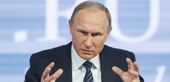Кремль угрожает Киеву – аналитик о наступлении на Донбассе