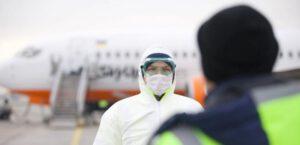 Кремль разгоняет в Украине панику и зраду с коронавирусом