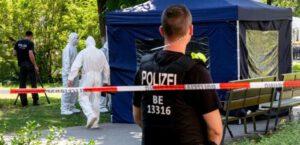 Как ЦСН ФСБ организовал убийство Хангошвили в Берлине