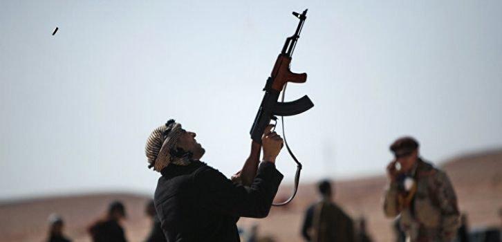 Кремль отрицает присутствие российских наемников в Ливии