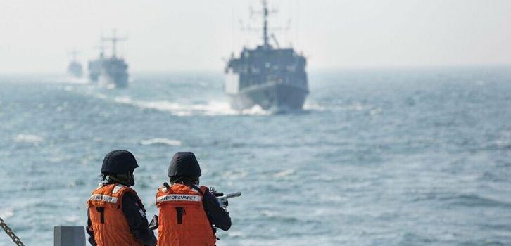 Норвегия резко ответила РФ на территориальные претензии