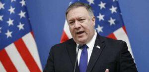 США звинуватили Китай та Іран у приховуванні інформації про коронавірус