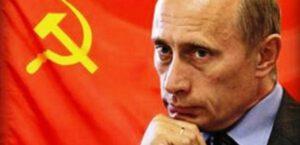 Кремль о мифах CCCР: Один народ — одно государство