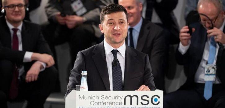 Уроки Мюнхена-2020. Киев берёт курс на Вашингтон и Анкару