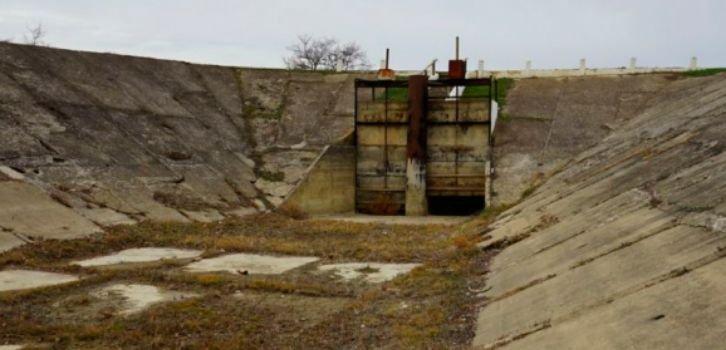 Реализуется схема с возобновлением подачи воды в Крым – координатор ИС