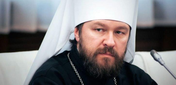 Митрополит РПЦ попереджає владу Чорногорії