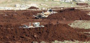 Поддерживаемые Турцией повстанцы заявили о взятии города в Сирии