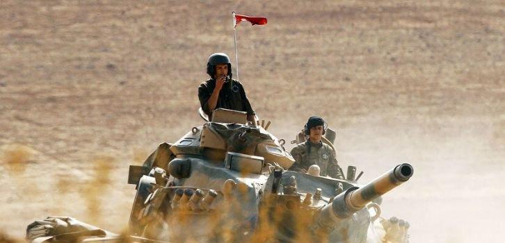 Как Украине использовать конфликт Турции и России в Сирии