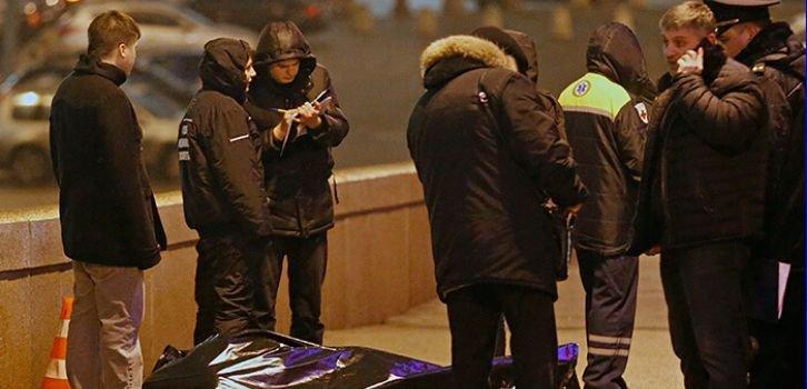 В Петербурге запретили марш памяти Немцова