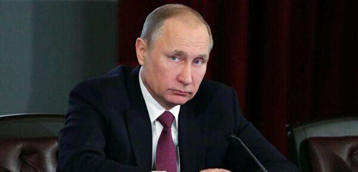 Украина разозлила Кремль – Financial Times