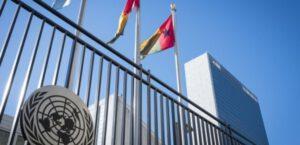 Синдром «кремлёвского выгорания» в ООН