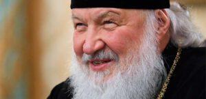 Провал Кирилла и РПЦ-ФСБ в Аммане