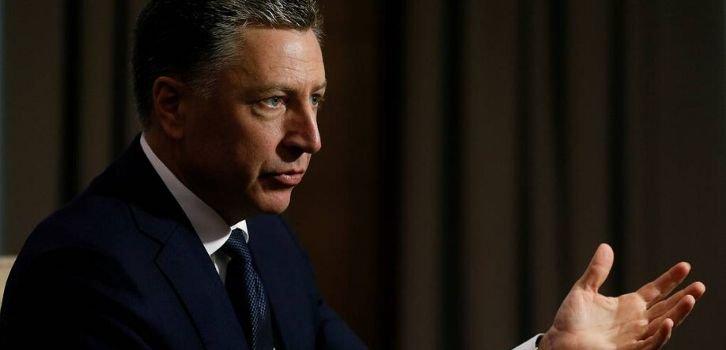 Россия не намерена завершать войну с Украиной - Волкер