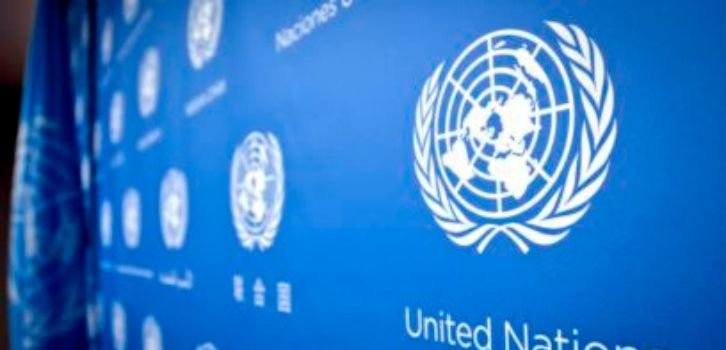 Європейський Союз в ООН підтвердив підтримку України