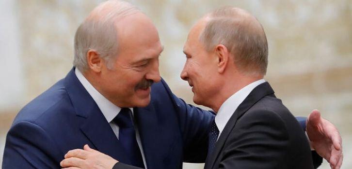Лукашенко посчитал убытки из-за налогового маневра России
