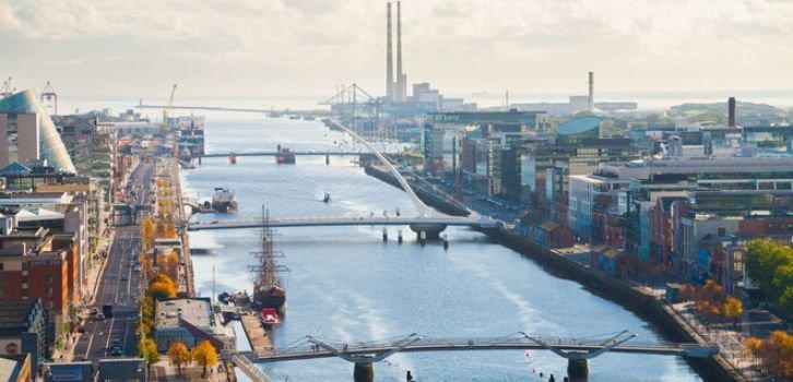 У берегов Ирландии хозяйничают шпионы РФ – The Times