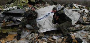 Кремль получил доступ к материалам по MH-17 и начал дезинформацию