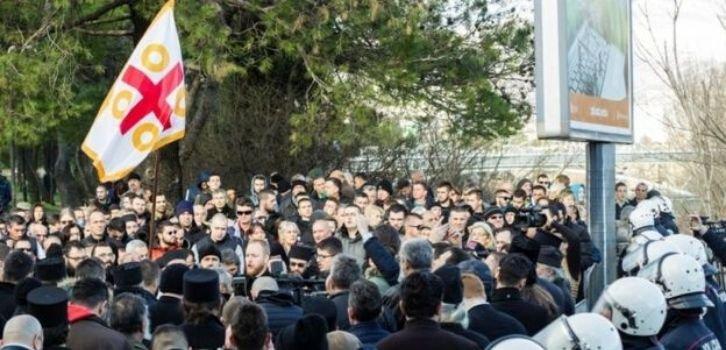 Российские шпионы раскачивают Балканы через Сербского Митрополита