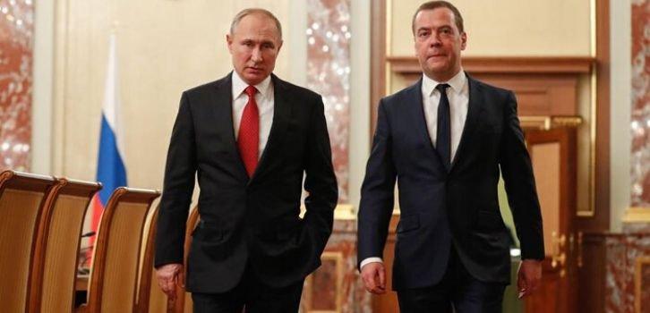 МИД РФ опять атакует Украину