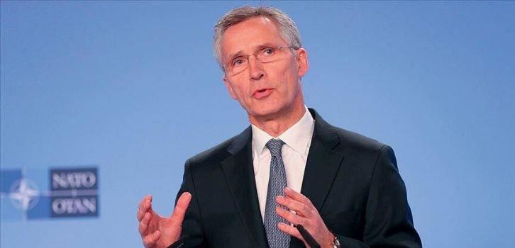 Генсек НАТО призвал Сирию и Россию прекратить бои в Идлибе