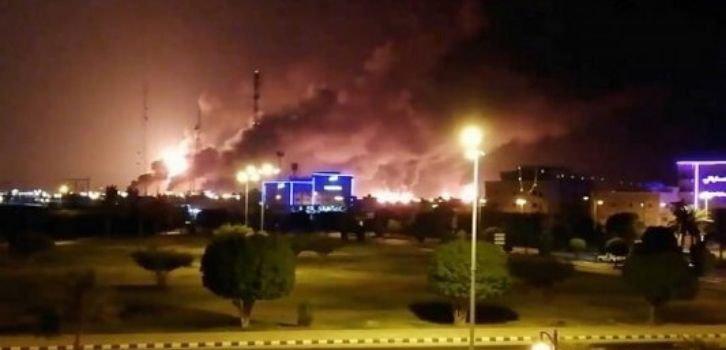 За атакой на нефтяные объекты Саудовской Аравии стоял Иран – эксперты ООН