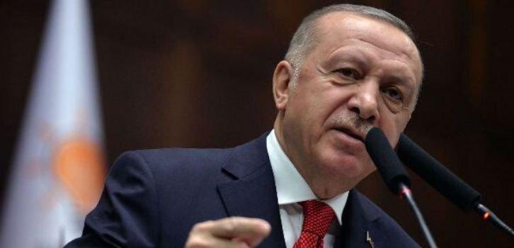 Кремль руководит войной в Ливии – Эрдоган
