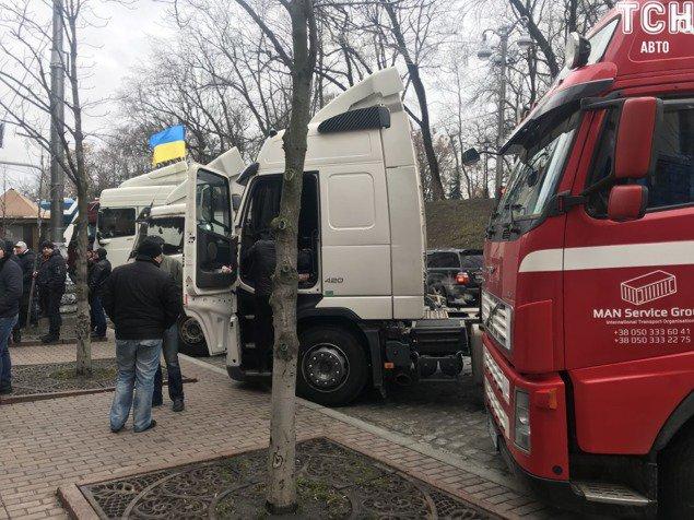 Украина как международный транспортный узел: проблемы есть. А перспективы?