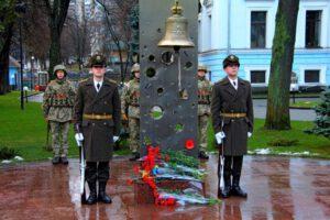 Миротворцы в Украине. Без первой цифры и справедливости