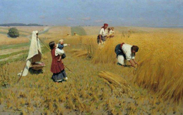 На панщині пшеницю жала, або Шухевич і жіноча пенсія