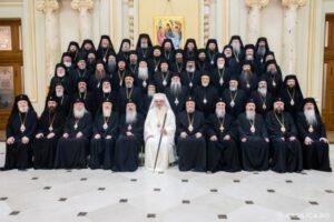 Румунська Церква підтримала автокефалію України – ЗМІ