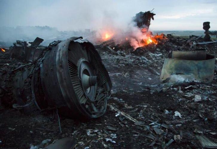 Экипаж российского Бука сбил рейс MH-17 намеренно – нидерландские СМИ