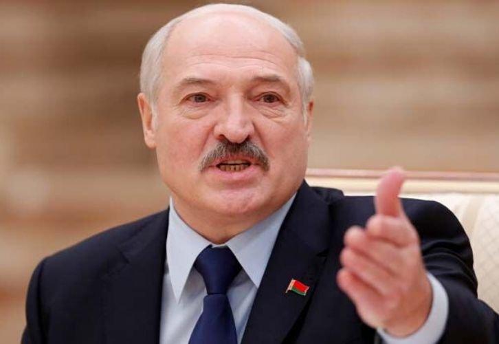 У президента Беларуси пошла черная полоса
