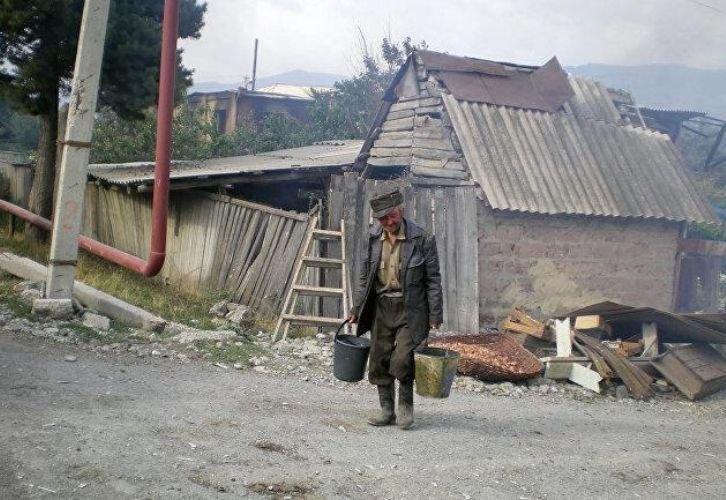 Кремлевский старец впал в деменцию объявив 70% нищих россиян средним классом