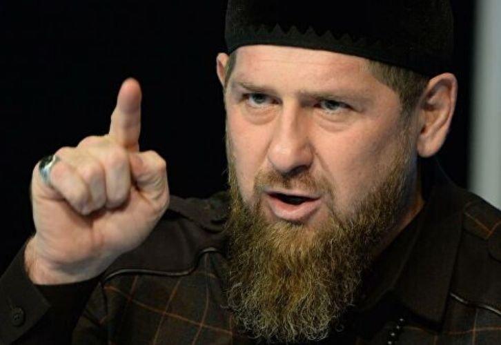 Кадыров заболел