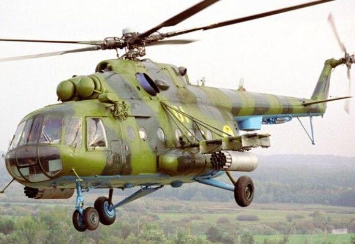 Україна поставила до Латвії двигуни для військових гелікоптерів на $6,5 млн