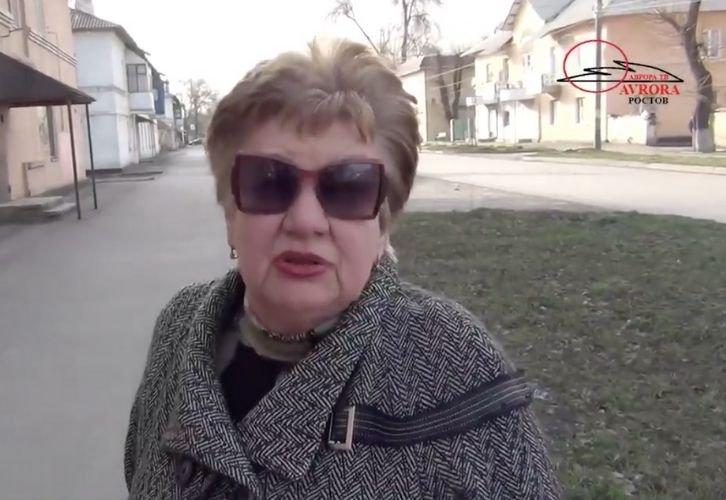 Жители Ростовской области РФ в панике из-за коронавируса – видео