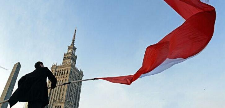 Похолодание в германо-польских отношениях