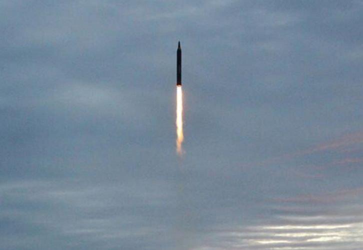 К чему готовится Ким Чен Ын: ракетные испытания КНДР