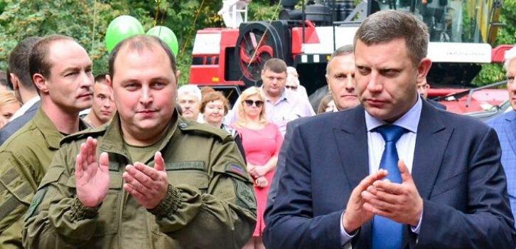 Руководителем Элисты стал бывший главарь ДНР – жители против