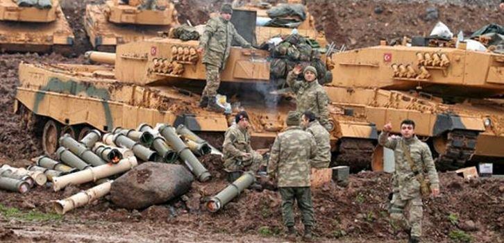 Чем аукнется российско-турецкое противостояние в Сирии