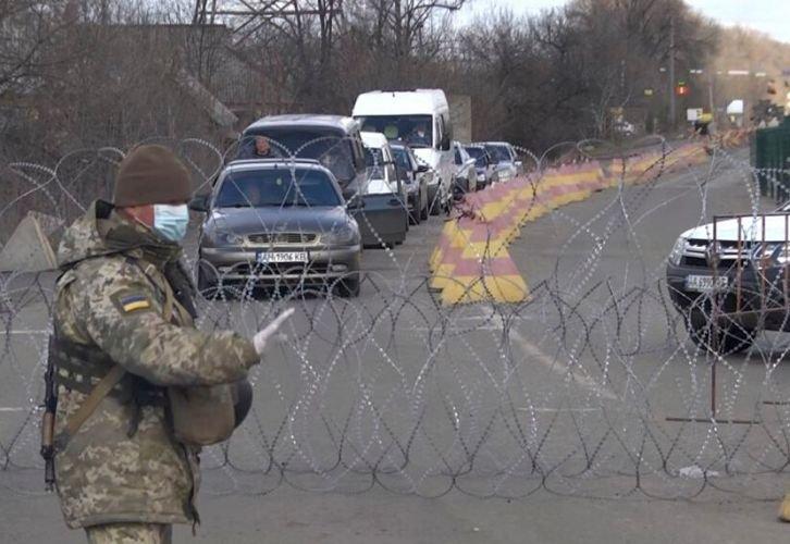 В ОРДЛО сотни больных с подозрением на COVID-19, но Россия помогает Италии