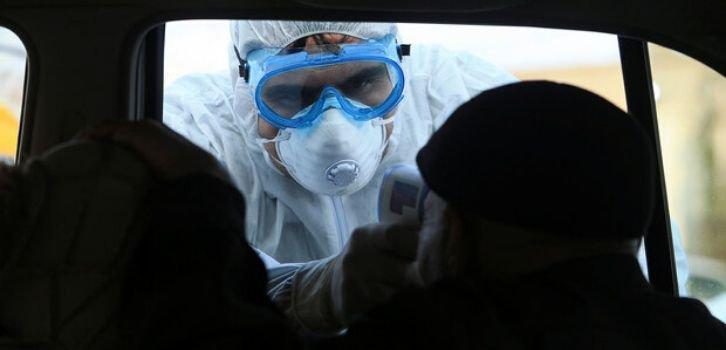 В РФ скрывают реальную ситуацию с распространением коронавируса