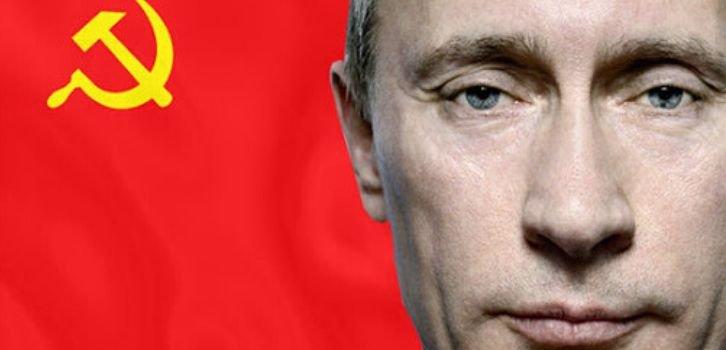 У Путина есть только два пути: на выдвижение или в тюрьму